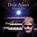 Don Airey Keyed Up Press
