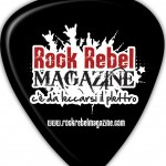 ROCK REBEL MAGAZINE INTERVIEW