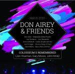 Don Airey & Friends